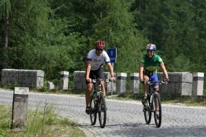 active holidays in Kranjska Gora
