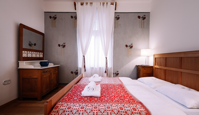 sobe Kranjska Gora