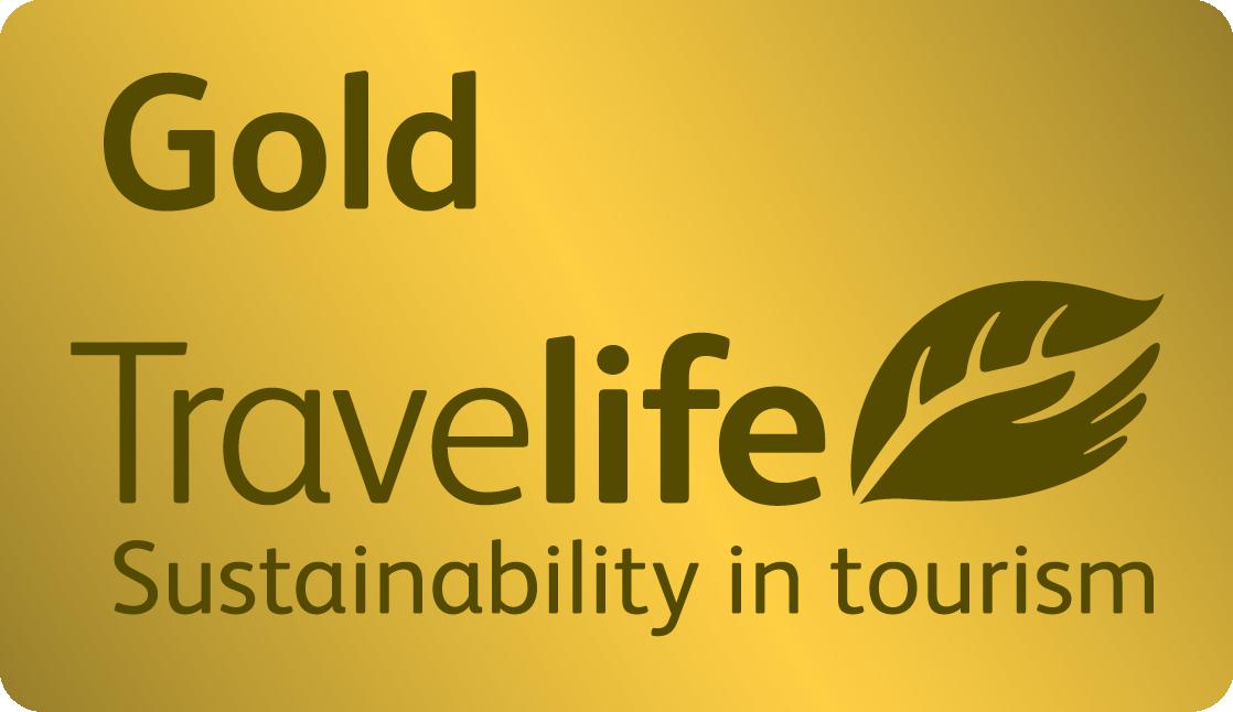 Travelife certifikat - zaveza trajnosti